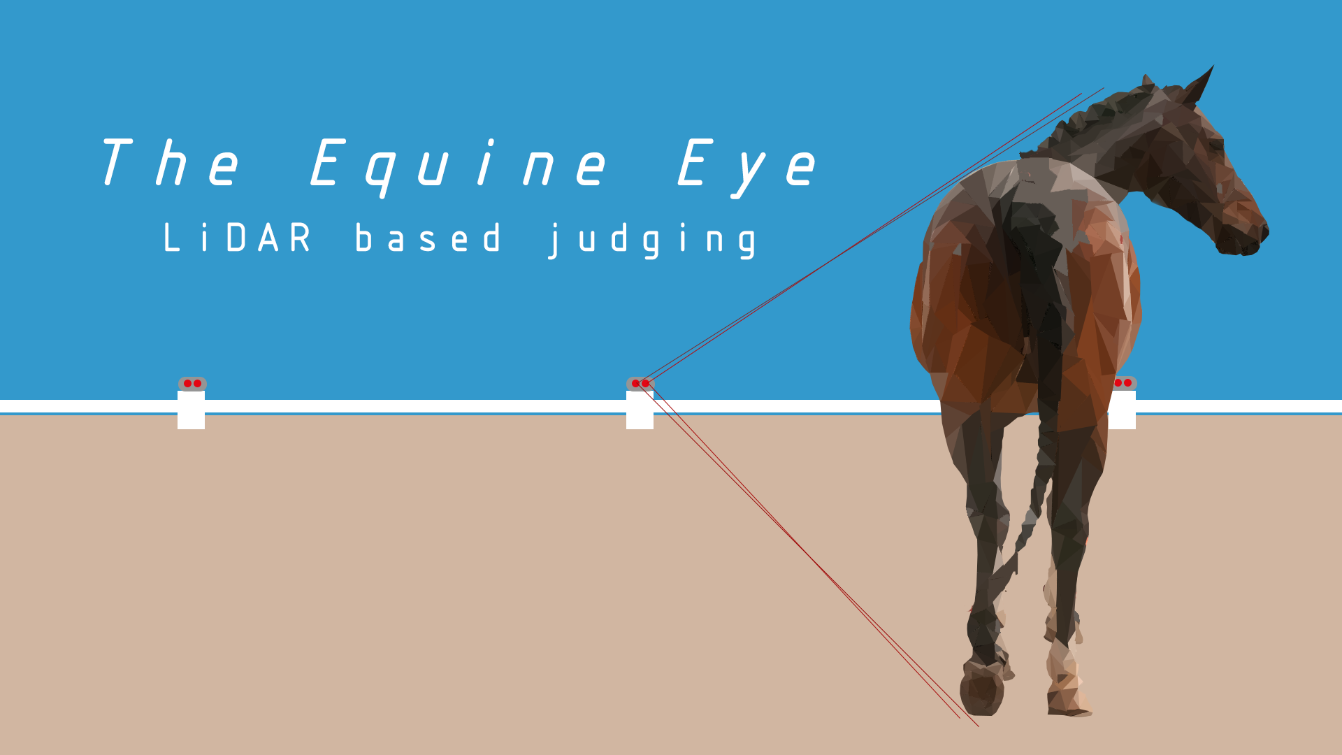 The Equine AI